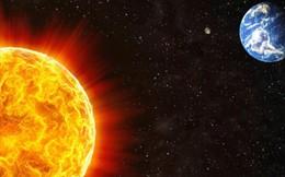 Khoa học giải thích: Tại sao mặt trời thì nóng bỏng mà không gian lại lạnh lẽo?