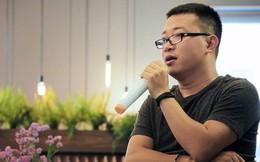 Phỏng vấn CEO Appota: Startup 6 năm tuổi có còn được gọi là khởi nghiệp?