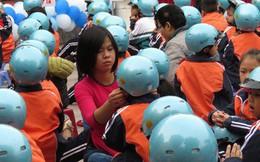 Báo nước ngoài ca ngợi luật đội mũ bảo hiểm của Việt Nam