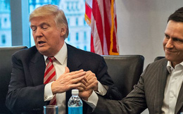 Peter Thiel: Từ tỷ phú công nghệ đến cánh tay phải của Trump