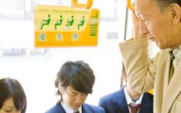 """Ở Nhật, bạn sẽ không bao giờ thấy thanh niên nhường ghế cho người già, nguyên nhân đằng sau đó là lối """"tư duy kiểu Nhật"""" rất khác người Việt!"""