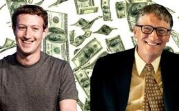 Đừng hỏi vì sao mình mãi nghèo, hãy xem tư duy của người giàu khác người bình thường ở chỗ nào?