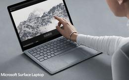 """Microsoft vừa trình làng chiếc máy tính """"MacBook Killer"""": Thiết kế tuyệt đẹp, mỏng nhẹ, giá từ 999 USD"""
