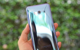 """HTC ra mắt smartphone có tính năng """"bóp viền cảm ứng"""", giá gần 17 triệu đồng"""