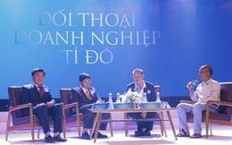 Ông Nguyễn Thành Nam: 'Doanh nghiệp tỷ USD là con gì'