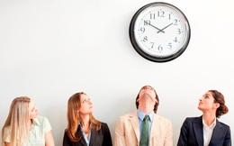 """""""Bất kỳ ai khẳng định mình làm việc 18 giờ mỗi ngày, chắc chắn họ đang nói dối hoặc quá ngớ ngẩn"""""""