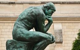 Quy luật 2 giờ của các thiên tài như Einstein, Darwin và Nietzsche