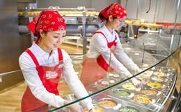 """""""Thiên đường"""" cho các tín đồ mì gói: Bảo tàng mì ăn liền Nhật Bản, nơi bạn có thể tự tạo ra công thức mì mới"""