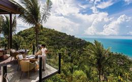Khám phá khu nghỉ dưỡng sang chảnh như 'thiên đường có thật' ở Koh Samui, Thái Lan