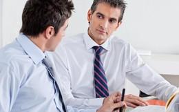 Đừng cố tỏ ra thân thiết với đồng nghiệp, nhiều khi nó làm ảnh hưởng tới công việc của chúng ta