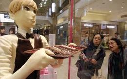 Sau khi đọc bài viết này, bạn hãy cẩn thận trước khi nhận bất kỳ thanh chocolate nào trong ngày Valentine