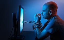 """""""Nghiện"""" mạng xã hội, thứ nguy hiểm với con người như ma tuý"""