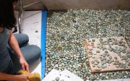 """Những ý tưởng lát sàn nhà """"có một không hai"""" đang là xu hướng mới của tương lai"""