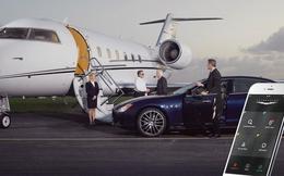 5 dịch vụ tuyệt vời của các hãng hàng không tư nhân dành riêng cho doanh nhân, ngôi sao giàu có