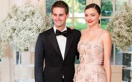 7 cặp đôi vừa giàu có, quyền lực, lại vừa hạnh phúc khiến thế giới phải ghen tị