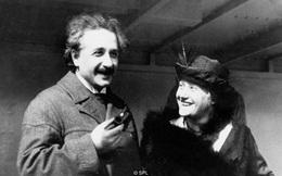 Học được gì từ những thói quen kỳ lạ của Einstein?