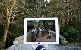 Quá đam mê Game of Thrones, cặp đôi đi chụp ảnh đăng Instagram ở tất cả các địa điểm từng dùng để quay phim