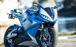 5 mẫu motor thể thao chạy điện dân chơi xe nhìn vào là mê