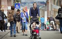 8 điều thú vị trong cách nuôi dạy con của cha mẹ Thụy Điển