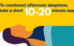 Hãy trả lời ngay 8 câu hỏi này để có giấc ngủ tốt hơn