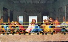 Khám phá bí mật không phải ai cũng biết trong những bức tranh nổi tiếng
