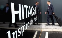 Trong lúc các công ty Nhật Bản khốn đốn, người hùng Hitachi vẫn vững mạnh nhờ kết hợp giữa truyền thống và sự đổi thay