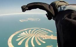 Những trải nghiệm du lịch thú vị dành cho những người ưa mạo hiểm chỉ có ở Dubai