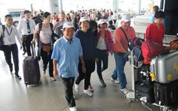 Khách du lịch tăng tới 20% dịp Tết, nhiều nơi bội thu