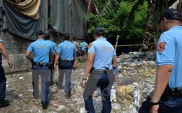 """Quân đội Philippines muốn có quyền bắt giữ cảnh sát """"bất lương"""""""
