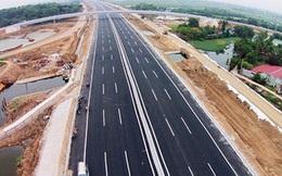 Xây cao tốc Bắc - Nam qua 20 tỉnh thành, 70% vốn xã hội hóa