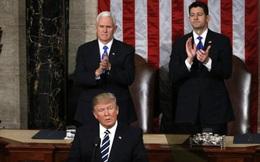 """Donald Trump: """"Việc của tôi là đại diện cho nước Mỹ"""""""