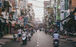 Nỗi lo của dân phố Tây ở Sài Gòn trước ngày vỉa hè bị dẹp