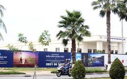 Đà Nẵng đình chỉ dự án khu đô thị biển lớn nhất miền Trung