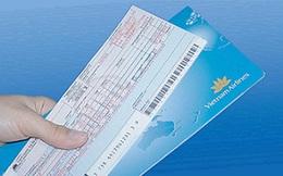 Tham khảo ý kiến chuyên gia về áp giá trần, sàn vé máy bay