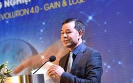 85% doanh nghiệp Hà Nội quan tâm đến cách mạng công nghiệp 4.0