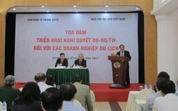"""Cần """"cú hích"""" nào để du lịch Việt thu về 35 tỷ USD trong 3 năm tới?"""