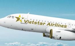 Vietstar có thể chờ thêm 3 năm để bay tại Việt Nam