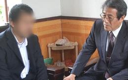 Đại sứ Nhật Bản đến nhà gia đình bé gái người Việt bị sát hại để cúi đầu xin lỗi
