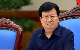 Phó Thủ tướng Trịnh Đình Dũng: Tích tụ, tập trung ruộng đất phải gắn với nhu cầu thị trường, còn theo phong trào sẽ thất bại