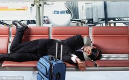 Mẹo nhỏ ai cũng cần biết để thoát khỏi hiện tượng mệt mỏi sau một chuyến bay dài