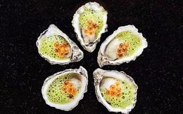 33 thực đơn nếm thử đắt nhất hành tinh, có một món của Nhật Bản