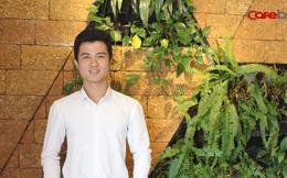 Phần lớn sinh viên Việt Nam chưa biết cách viết CV, startup của 9x này đã giải quyết vấn đề đó và thu hút hơn nửa triệu người dùng