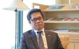 Ông Vũ Tiến Lộc: 'Vẫn còn tình trạng trên bảo dưới không nghe'