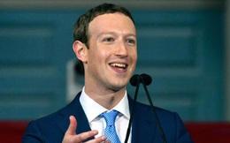 Mark Zuckerberg: Với giới trẻ, xác định mục tiêu thôi là chưa đủ