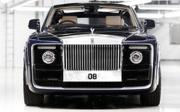 Chiếc xe Rolls-Royce Sweptail đắt giá nhất lịch sử nhân loại được làm cho một nhà sưu tầm bí ẩn có gì đặc biệt?