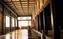 """Sàn nhà chống trộm """"biết hót"""" như chim họa mi độc đáo của người Nhật Bản"""