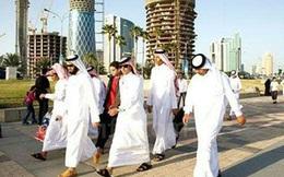 Giàu có nhất thế giới nhưng dân Qatar vẫn luôn cảm thấy thiệt thòi?