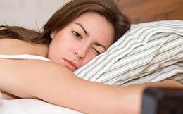 Ngủ nướng vài giờ cuối tuần, bạn đang hủy hoại sức khỏe của chính mình
