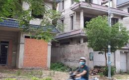 Đề xuất phương án 'giải cứu' bất động sản trùm mền