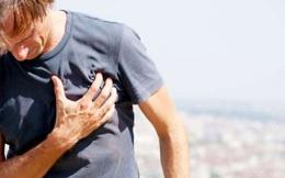 """Dấu hiệu """"thầm lặng"""" cảnh báo cơn đau tim"""